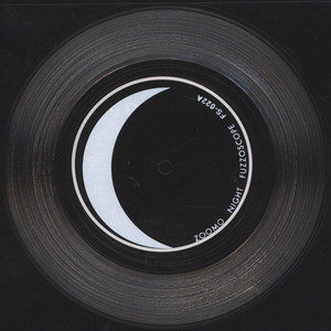 ZOOMO - Night Limited Flexidisc Edition - 7inch x 1