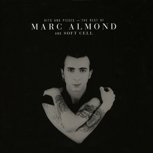 MARC ALMOND & SOFT CELL - Hits And Pieces- The Best Of - 33T x 2