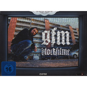 GFM - Blockfilme Block Box Edition - DVD + CD