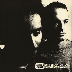 SMITH & MIGHTY - Ashley Road Sessions 88-94 - 33T x 2