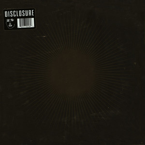 DISCLOSURE - Moonlight - LP