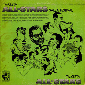 cesta all-stars, the salsa festival