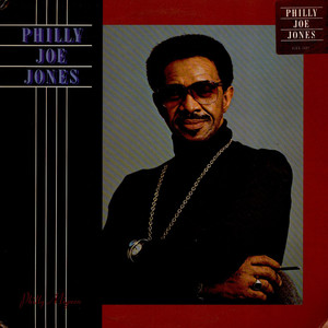 ''PHILLY'' JOE JONES - Philly Mignon - LP