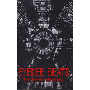 EYEDEE - Theory Of Beats (Mankind Instrumentals) - Cassette