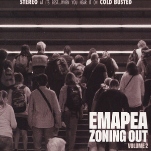 EMAPEA - Zoning Out Volume 2 - CD