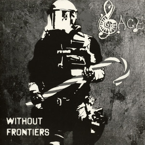 JACE - Without Frontiers - LP