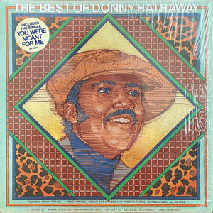 donny hathaway the best of donny hathaway