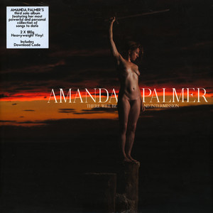 AMANDA PALMER - There Will Be No Intermission - 33T x 2
