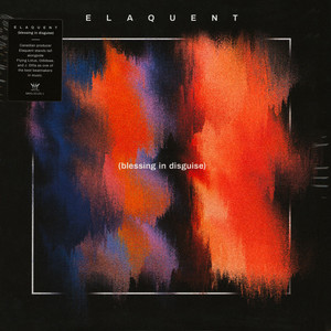 ELAQUENT - Blessing In Disguise - 33T