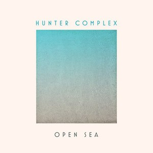 Hunter Complex OST Open Sea Blue Vinyl Edition