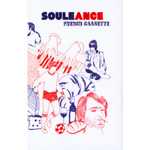 Souleance French Cassette