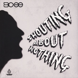 BCEE - Shouting About Nothing - 33T x 2