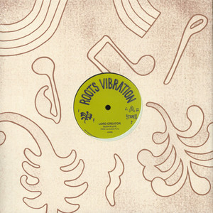 LORD CREATOR - Such Is Life - 12'' 1枚