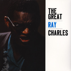 RAY CHARLES - The Great Ray Charles - 33T