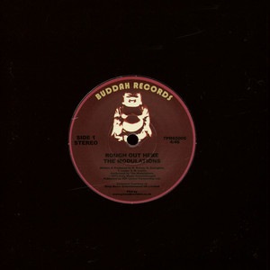 MODULATIONS, THE - Rough Out Here / I Can't Fight Your Love Record Store Day 2019 Edition - 45T x 1