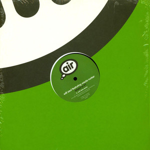 WILL SAUL - Where Is It? - 12 inch x 1