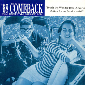 '68 COMEBACK - Flip, Flop And Fly - 7inch x 1