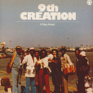 9TH CREATION - A Step Ahead - LP