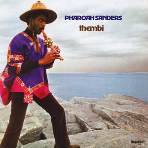 PHAROAH SANDERS - Thembi - LP