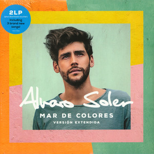 ALVARO SOLER - Mar De Colores (Version Extendida) - 33T x 2