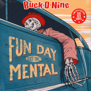 Buck-O-Nine Fundaymental Limited Red Vinyl Edition