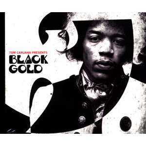 Wu-Tang Clan Vs. Jimi Hendrix Black Gold Extended Version