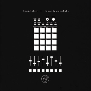 LOOP.HOLES - Loopstrumentals - LP