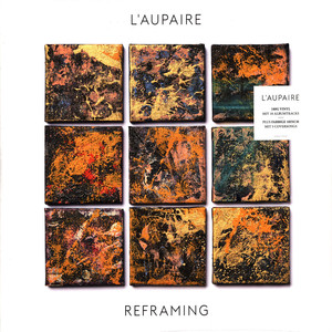 L'AUPAIRE - Reframing Limited Edition - Maxi x 1