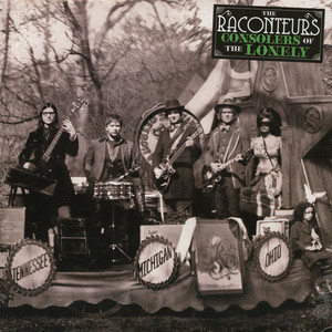 raconteurs, the consolers of the lonely