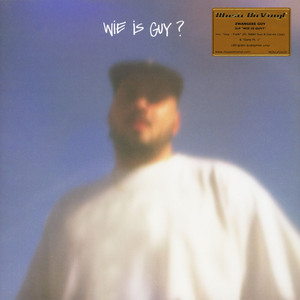 Zwangere Guy Wie Is Guy? Black Vinyl Edition