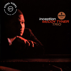MCCOY TYNER - Inception - LP