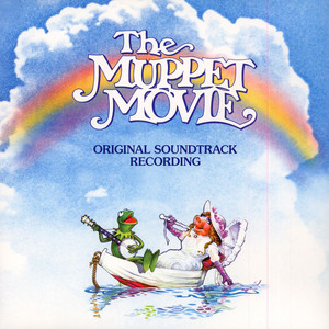 MUPPETS, THE - OST The Muppet Movie - LP