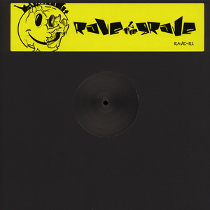 RAVE 2 THE GRAVE & MICE ELECTA - Never Felt This Way / Cubic 22 - 12'' 1枚