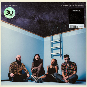 SKINTS, THE - Swimming Lessons - LP