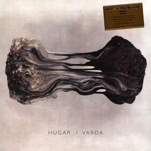 HUGAR - Varda Coloured Vinyl Edition - 33T