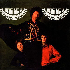 THE JIMI HENDRIX EXPERIENCE - Are You Experienced - LP x 2