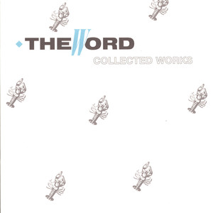 WORD, THE - Collected Works - Maxi x 1