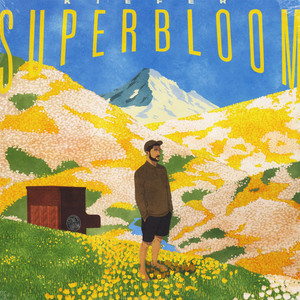 KIEFER - Superbloom + Bridges EP - LP