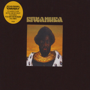 MICHAEL KIWANUKA - KIWANUKA Limited Hardcover Book Deluxe CD Edition - CD