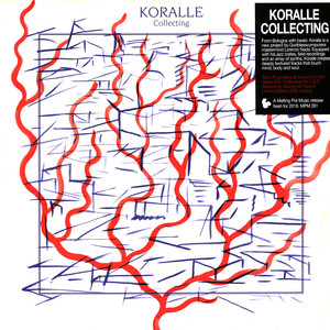 KORALLE - Collecting - LP