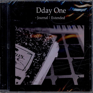 DDAY ONE - Journal / Extended - CD