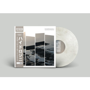 HYDROGENII - Another Heap Of Sequences Marble Vinyl Edition - LP