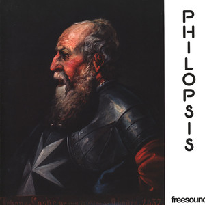 JACKY GIORDANO, YAN D'YS, FRANCIS PERSONNE, ODE RO - Philopsis - LP