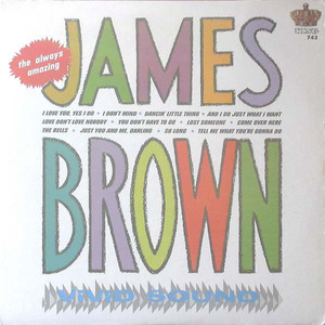 james brown & the famous flames the always amazing james brown