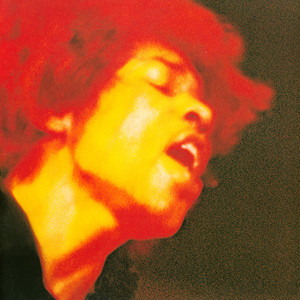 jimi hendrix experience, the electric ladyland