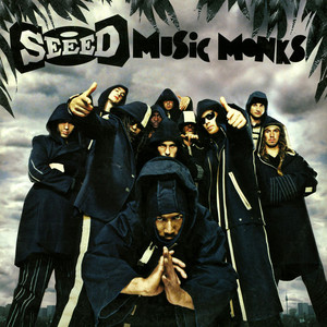 SEEED - Music Monks - 12 inch x 1