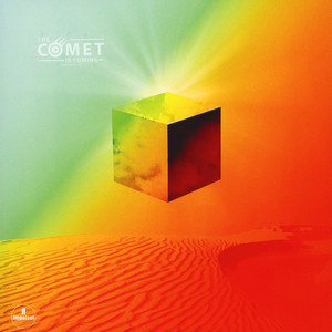 COMET IS COMING, THE - The Afterlife Black Friday Record Store Day 2019 Edition - Maxi x 1