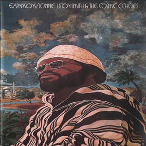 LONNIE LISTON SMITH AND THE COSMIC ECHOES - Expansions - CD