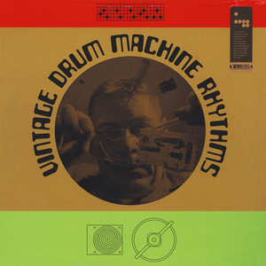 V.A. - Vintage Drum Machine Rhythms - LP