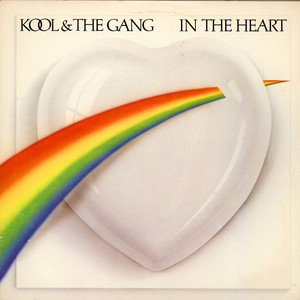 kool & the gang in the heart